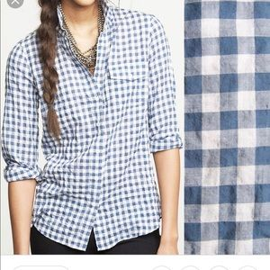 J.Crew The perfect Shirt